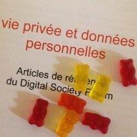 La vie privée à l'heure du numérique