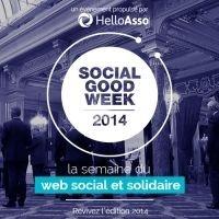 Social Good Week 2014