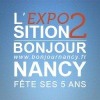 Bonjour Nancy : l'expo des 5 ans