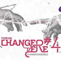 Retour sur le Forum Changer d'Ere #4