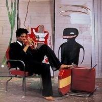 Jean-Michel Basquiat au Musée d'Art Moderne !