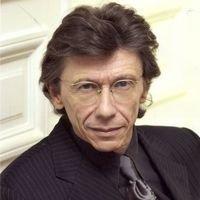Jean-Pierre Dionnet aux Rendez-vous du Futur