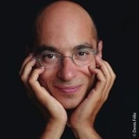 Bernard Werber, invité des Rendez-vous du futur