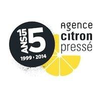 Les 15 ans de Citron Pressé