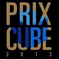 Prix Cube 2013 - Jeune création en art numérique