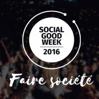 Social Good Week 2016