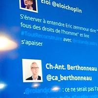 Tweet Wall, développez l'interactivité avec votre public