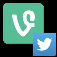 Vine par Twitter