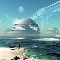 Hommage à un bout de science-fiction